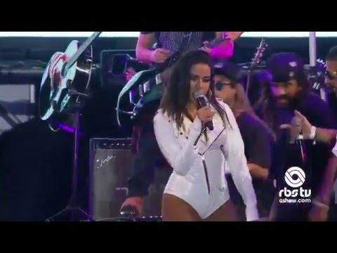 Anitta feat ConeCrewDiretoria - Sim (ao vivo)
