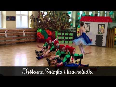 Pokaz Taneczny Klas Baletowych Z SP Nr 9 W Koszalinie