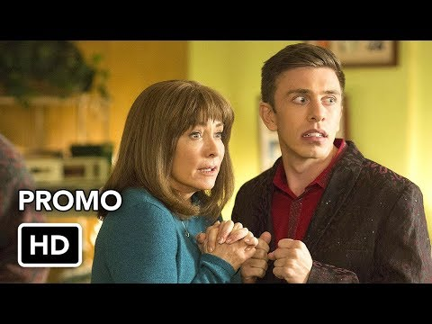 """The Middle 9x11 Promo """"New Year's Revelations"""" (HD)"""