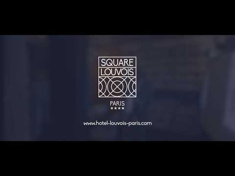 Hotel Square Louvois - Séminaire
