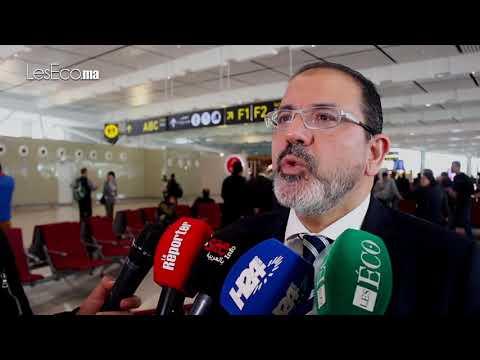 Aéroport Mohammed V. A quoi ressemble le nouveau Terminal 1?