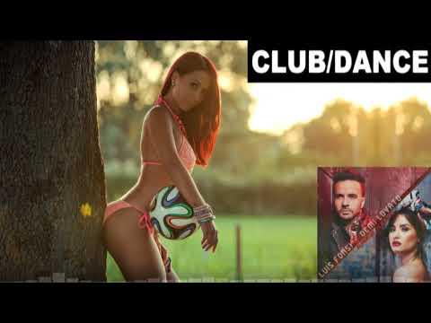 Luis Fonsi & Demi Lovato - Echame La Culpa (Amice Remix)
