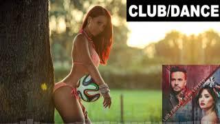 Luis Fonsi Demi Lovato Echame La Culpa Amice Remix FBM.mp3