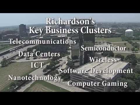 Richardson -Telecom Corridor Industry Overview