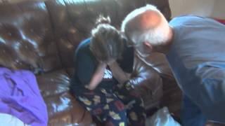 Angry Grandpa Loses It!