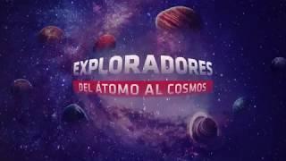 Exploradores: del Átomo al Cosmos | Sociedad y cambio climático