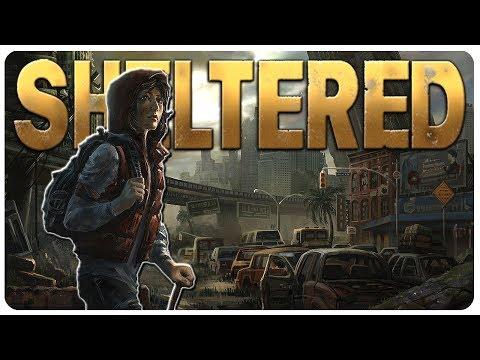 Bunker Freezer Upgrade + Horse Saddle, Giddyup! | Sheltered Gameplay 1.6 Update