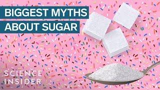 5 Myths About Sugar thumbnail