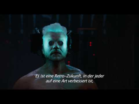 GHOST IN THE SHELL | RUPERTS VISION | DE from YouTube · Duration:  1 minutes 21 seconds