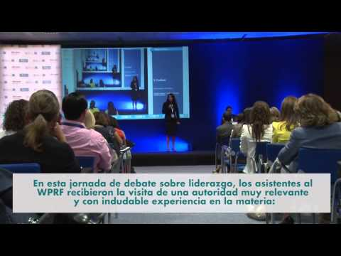 Video Summary of World Public Relations Forum 2014