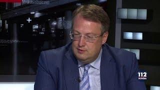 Геращенко: Саакашвили был сослан к нам, а Украина Черновецкого в Грузию отослала