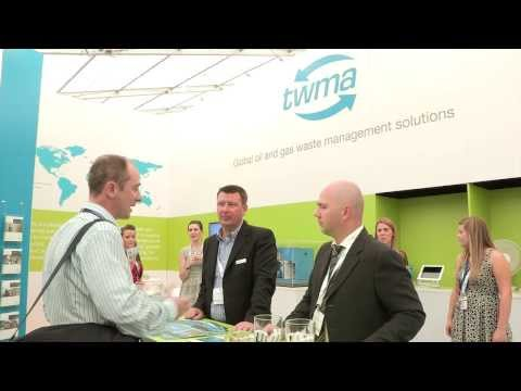 SPE Offshore Europe 2013 - TWMA