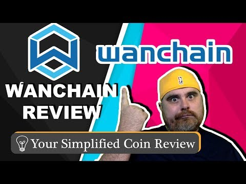 Wanchain Review: What is WAN? - Wanchain Price Prediction & Analysis