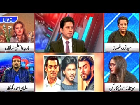 Sick Mentality of India | Tabdeeli 26 Sep 2016 | Talk Show
