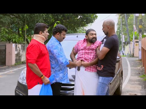 Mazhavil Manorama Sthreepadham Episode 445