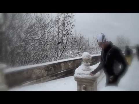 Winter in Rome