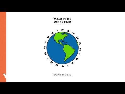 Vampire Weekend - Lord Ullin's Daughter (Japanese Bonus Track - Official Audio)