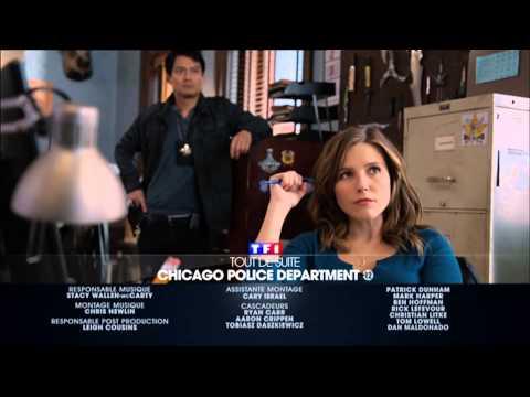 chicago police department avec new york unite speciale tout de suite TF1 21 1 2015 nouveau saison 1