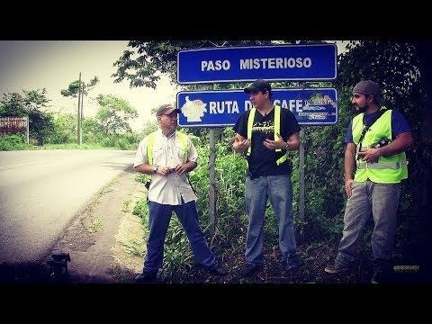EL PASO MISTERIOSO GUATEMALA INVESTIGACIÓN PARANORMAL - CAPITULO 13-