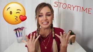 ΤΟ ΠΡΩΤΟ ΜΟΥ ΦΙΛΙ STORYTIME | Manuella