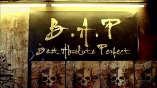 B.A.P - WARRIOR (워리어) female version