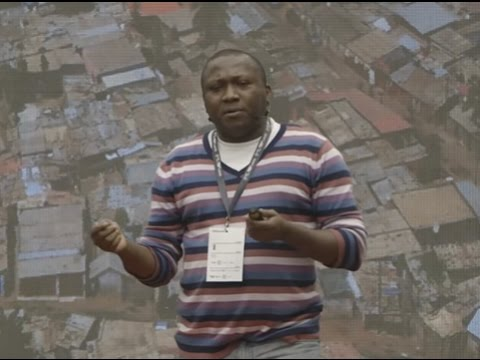 Housing in Angola | Ilidio Daio | TEDxLuanda