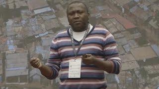 Housing in Angola | Ilidio Daio | TEDxLuanda