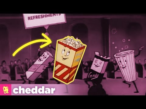 How-Popcorn-Went-From-Banned-to-Saving-Movies-Cheddar-Explains