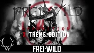 Frei.Wild - Opposition Xtreme Edition 3CD+2DVD [Trailer]