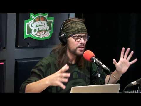 Harrison Jordan Interview - Canadian Cannabis Legalization Laws Pt. 1