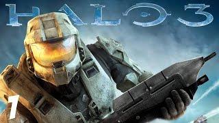 HALO 3 - Ep 1 - El mejor Halo
