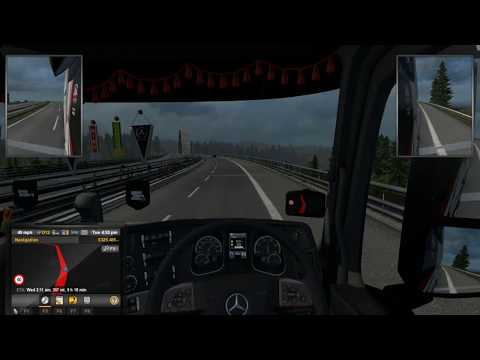 S&H Logistics Me driving (Co-owner)