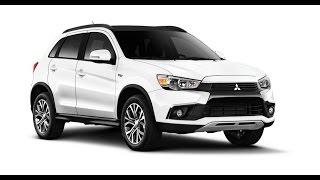 2016 Mitsubishi RVR 360 Virtual Test Drive