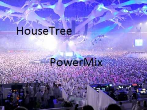NEWEST Progessive House, Electro House, Dubstep Mix September 2012 By DJ HouseTree