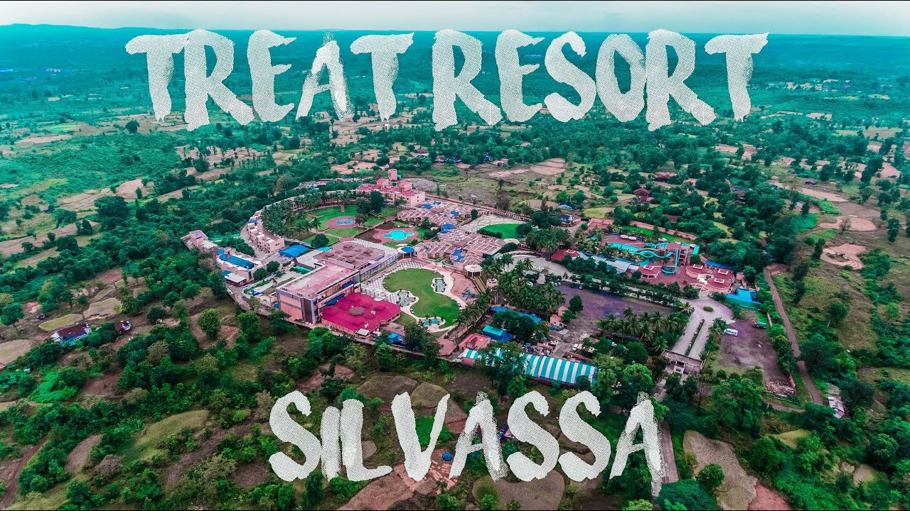 Treat Resort | Silvassa | Vlog venom