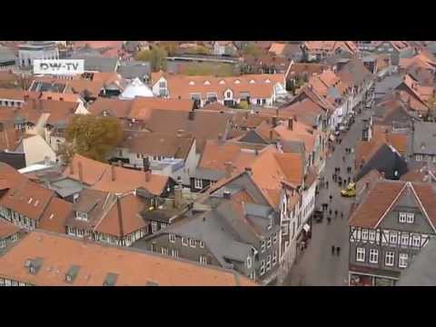 Germany Tourism - Berlin, Quedlinburg, Dinkelsbuehl....
