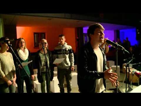 Set a fire / No place I'd rather be (Jugo Band Stuttgart)