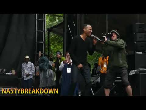 Tevin Campbell - Can We Talk (Capital Jazz Fest 2018)
