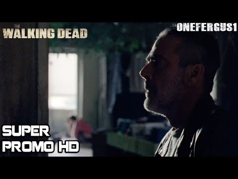 "The Walking Dead 10x15 Super Extended Trailer Season 10 Episode 15 Promo/Preview [HD] ""The Tower"""