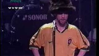 Jamiroquai - Journey To Arnhemland (Live Brazil 1997)
