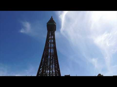 'Swingin' Spring Ball' Blackpool Tower Ballroom 2018 &2019