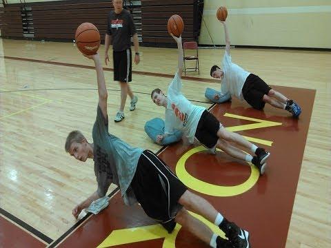 basketball strength workouts  basketball strength
