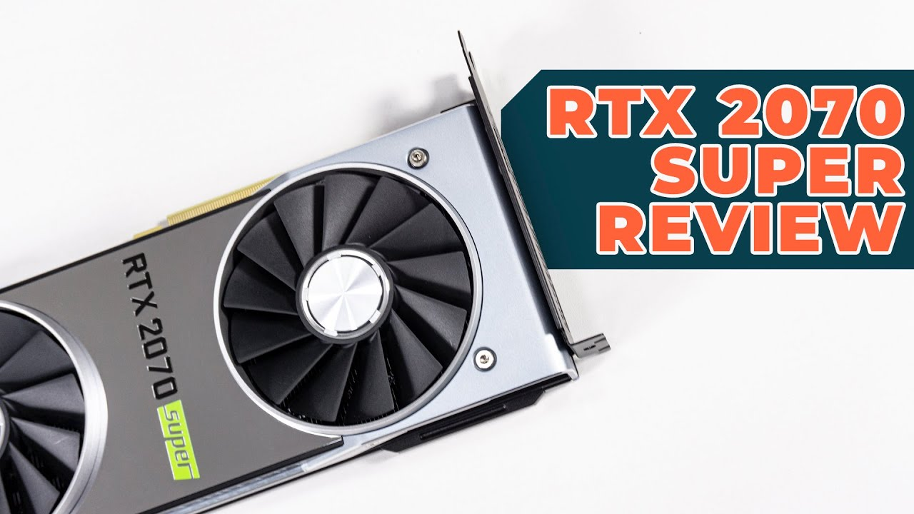 rtx 2070 super – GamingMonk