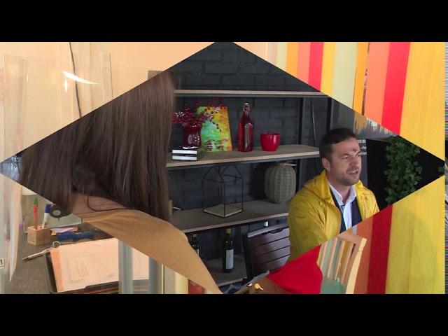 MA ŠTA JE OVO, duhoviti edukativni serijal (četvrta epizoda)