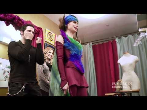 "Sundance Channel - UNLEASHED BY GARO | Fridays at 9 |Sneak Peek ""Wow Yeah"""