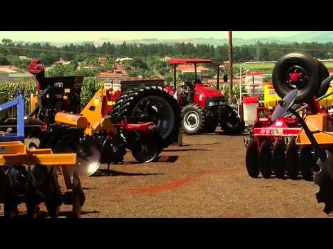 AgriShow Feria Exposición Agropecuaria de Brasil - TvAgro por Juan Gonzalo Angel