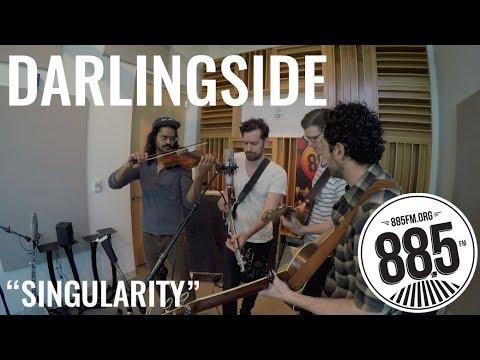 "Darlingside || Live @ 885FM || ""Singularity"""
