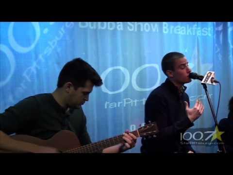 Chris Jamison - Velvet (Acoustic)