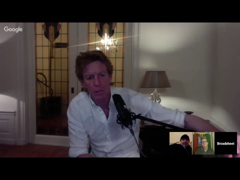 Broadsheet on the Telly: Episode 52