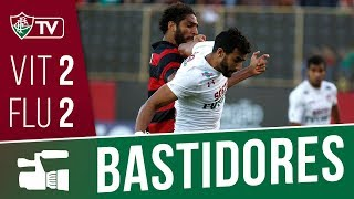 Video Gol Pertandingan Vitoria vs Fluminense FC RJ